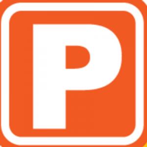 Parkago logo