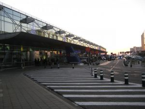 Parkeren Zaventem airport