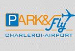 Park en Fly Charleroi