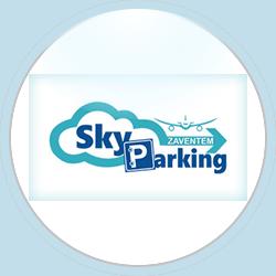 Sky parking Zaventem